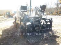 INGERSOLL-RAND ASPHALT PAVERS PF161 equipment  photo 6