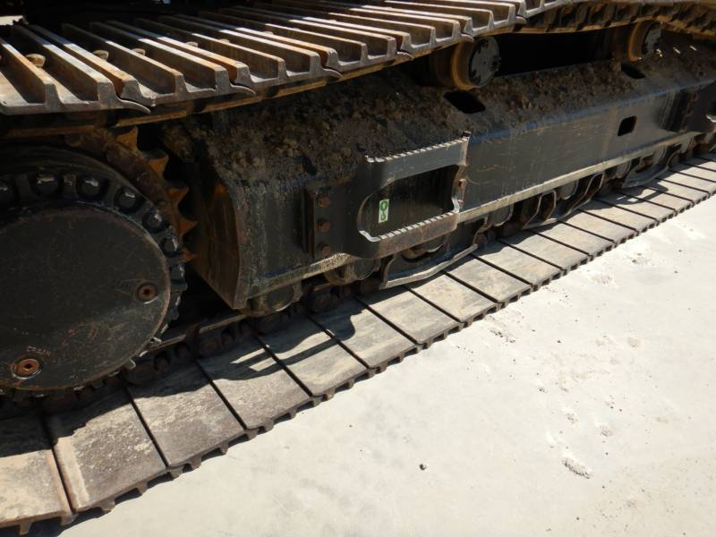 CATERPILLAR PELLES SUR CHAINES 349FL equipment  photo 13