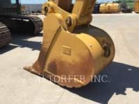 CATERPILLAR 履带式挖掘机 336EL equipment  photo 16