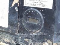 CATERPILLAR トラック油圧ショベル 308E equipment  photo 7