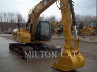 CATERPILLAR EXCAVADORAS DE CADENAS 311F L RR equipment  photo 2