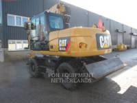 CATERPILLAR MOBILBAGGER M313 D equipment  photo 6