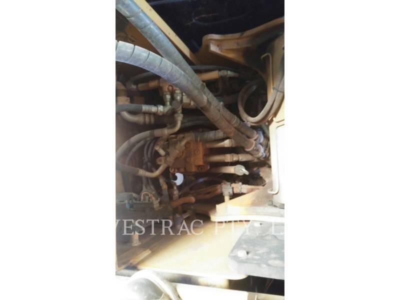 CATERPILLAR TRACK EXCAVATORS 311D equipment  photo 12
