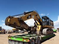 Equipment photo CATERPILLAR 374DL RUPSGRAAFMACHINES 1