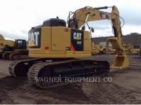 CATERPILLAR EXCAVADORAS DE CADENAS 335FL CR equipment  photo 3