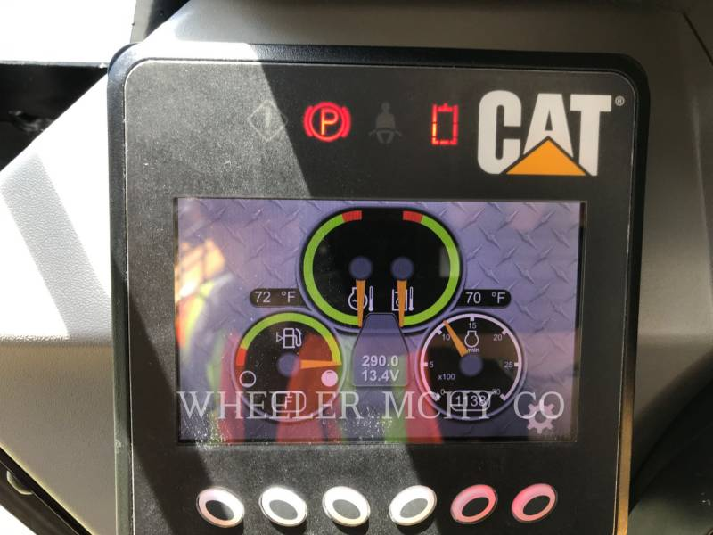 CATERPILLAR MINICARGADORAS 236 C3 2S equipment  photo 4