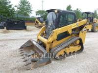 CATERPILLAR CARGADORES DE CADENAS 249D equipment  photo 6