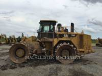 CATERPILLAR COMPACTORS 826H equipment  photo 8