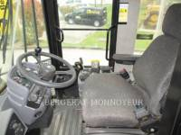 CATERPILLAR RADLADER/INDUSTRIE-RADLADER 914G2 equipment  photo 9