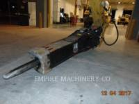 Equipment photo CATERPILLAR H160ES AG - HAMMER 1