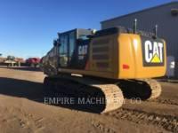 CATERPILLAR TRACK EXCAVATORS 330FL ST P equipment  photo 3