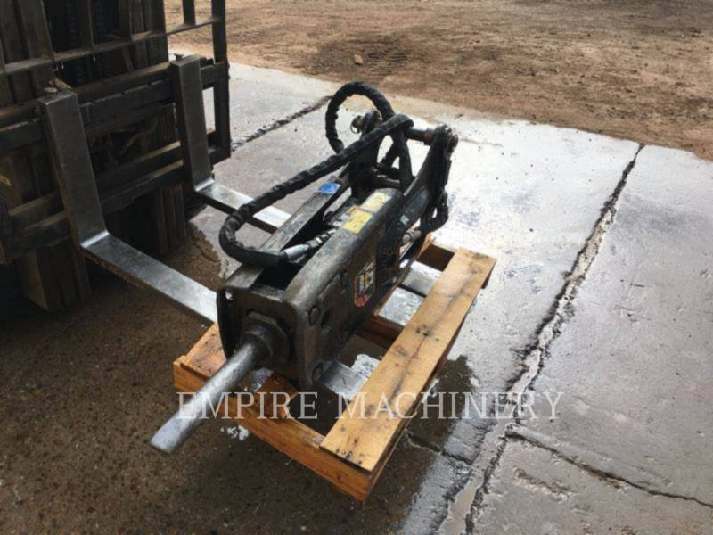 CATERPILLAR AG - HAMMER H55E 304E equipment  photo 1