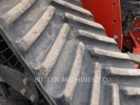 CASE/INTERNATIONAL HARVESTER 農業用トラクタ 550QUAD equipment  photo 9