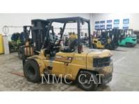 CATERPILLAR LIFT TRUCKS ELEVATOARE CU FURCĂ DPL40_MC equipment  photo 4