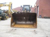CATERPILLAR RADLADER/INDUSTRIE-RADLADER 950H equipment  photo 6