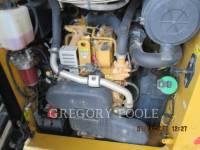 CATERPILLAR MINICARGADORAS 262D equipment  photo 10