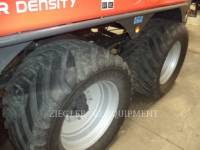 KUHN MATERIELS AGRICOLES POUR LE FOIN LSB890 equipment  photo 6