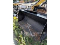 Equipment photo CATERPILLAR 1.6.CYD.GP.BUCKET WT – SCHAUFEL 1