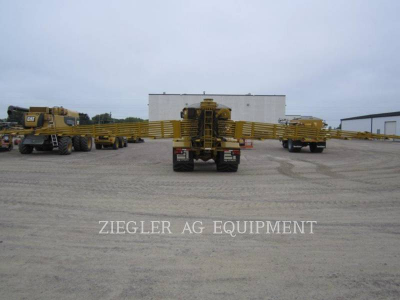 AG-CHEM FLOATERS 8204 equipment  photo 6