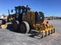 CATERPILLAR NIVELEUSES 12M3 equipment  photo 3