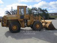 FIAT ALLIS WHEEL LOADERS/INTEGRATED TOOLCARRIERS FR12 equipment  photo 5