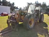 CATERPILLAR MANIPULADORES TELESCÓPICOS TH406 equipment  photo 1