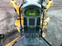 CATERPILLAR RÓWNIARKI SAMOBIEŻNE 140M2AWD equipment  photo 11