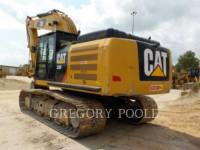 CATERPILLAR TRACK EXCAVATORS 336F equipment  photo 7