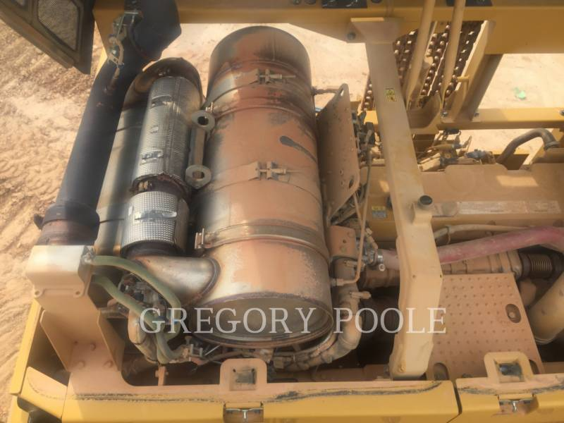 CATERPILLAR TRACK EXCAVATORS 349F L equipment  photo 12