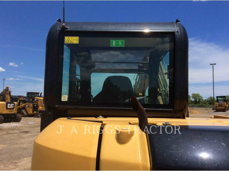 CATERPILLAR TRACK EXCAVATORS 308E equipment  photo 20