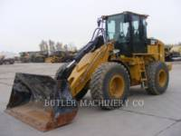 CATERPILLAR CARGADORES DE RUEDAS 930 H equipment  photo 1