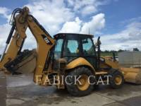 CATERPILLAR BACKHOE LOADERS 430F HT equipment  photo 3