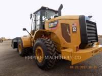 CATERPILLAR CARGADORES DE RUEDAS 950GC FC equipment  photo 3