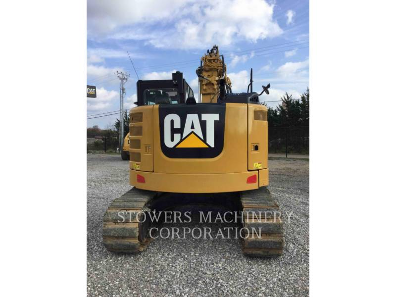 CATERPILLAR PELLES SUR CHAINES 315F equipment  photo 7
