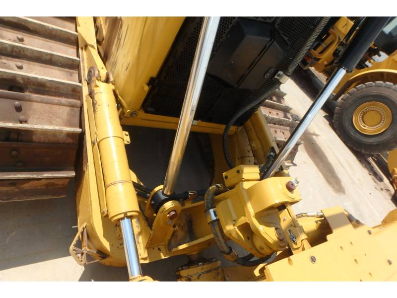 CATERPILLAR TRACTORES DE CADENAS D6TXWVP equipment  photo 9