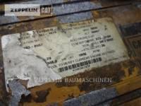 CATERPILLAR KNICKGELENKTE MULDENKIPPER 740B equipment  photo 15