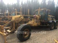 CATERPILLAR MOTOR GRADERS 163H equipment  photo 1