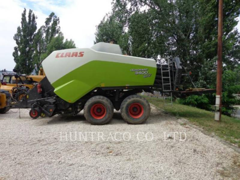 CLAAS KGAA OTRO EQUIPO AGRÍCOLA 3400 ROTO CUT equipment  photo 1