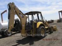 CATERPILLAR BACKHOE LOADERS 415F2 4EO equipment  photo 2
