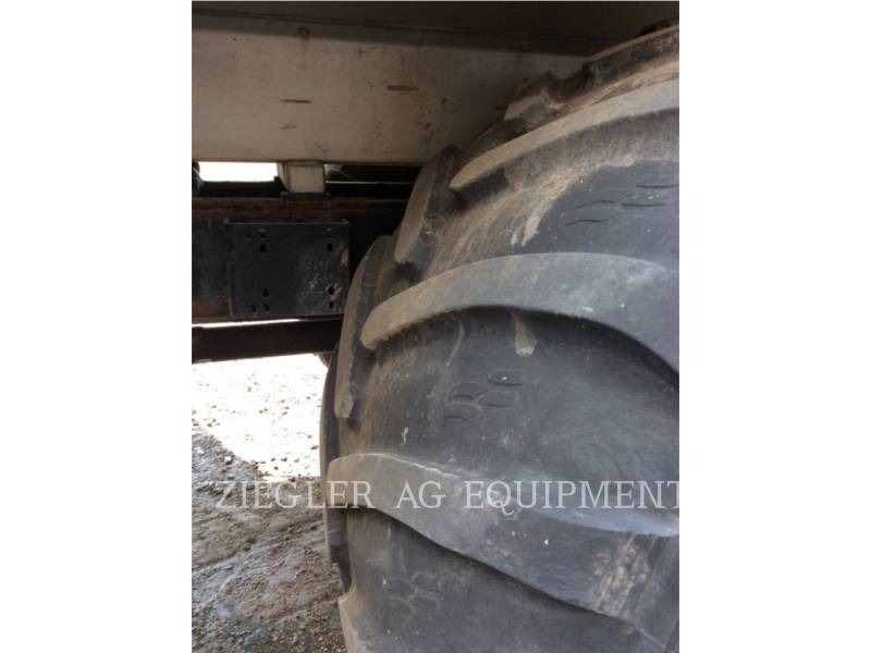 CASE/INTERNATIONAL HARVESTER FLOATERS FLX3510 equipment  photo 9