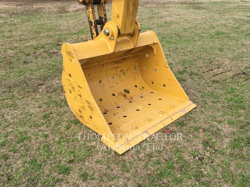 CATERPILLAR KOPARKI GĄSIENICOWE 324DL LONG REACH equipment  photo 14