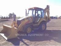 CATERPILLAR RETROESCAVADEIRAS 420F 4WD equipment  photo 1