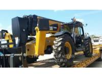 Equipment photo CATERPILLAR TL 1055 D TELEHANDLER 1