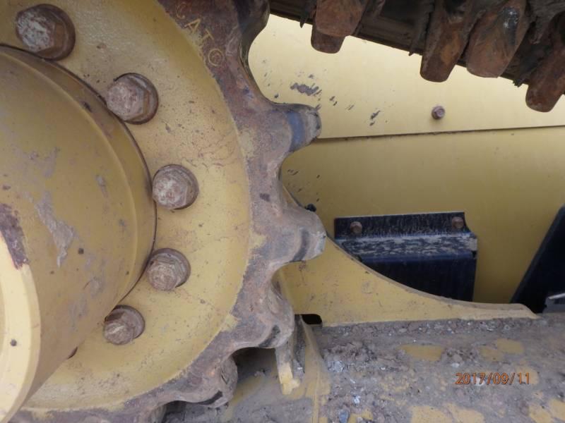 CATERPILLAR CARGADORES MULTITERRENO 289D equipment  photo 9
