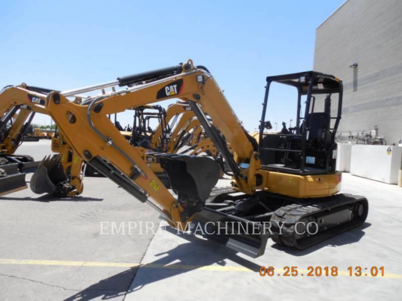 Caterpillar EXCAVATOARE PE ŞENILE 305E2CR equipment  photo 4