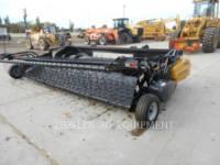 LEXION COMBINE Cabezales P516 equipment  photo 5