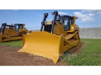 Equipment photo CATERPILLAR D 8 T TRACTOR OP RUPSBANDEN MIJNBOUW 1