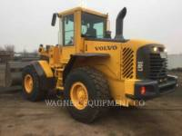 VOLVO WHEEL LOADERS/INTEGRATED TOOLCARRIERS L70E equipment  photo 2