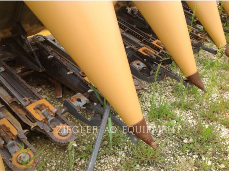 LEXION COMBINE HEADERS 12-30C equipment  photo 11