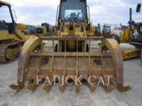 CATERPILLAR CARGADORES DE CADENAS 963D equipment  photo 1